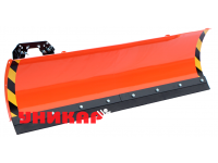 Снегоуборочный отвал ATV 1,25 м (для квадроцикла)