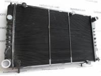 Радиатор ГАЗ-3110-1301010-32 (трехрядный, Оренбург)