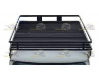 Багажник на УАЗ 452 ЗУБР (8 опор)