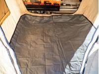 Стенки к автомобильной маркизе РИФ 2,5х2,5 м