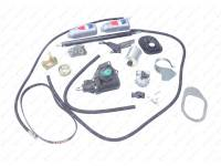 Ремкомплект гидроусилителя руля УАЗ-452 (Стерлитамак) ЗМЗ-409 насос ZF /под заказ/