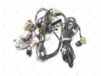 Жгут проводов (без щитков) (3741-00-3724006-25)