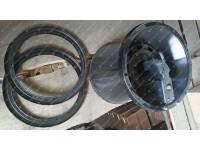 Диск колесный №3 с подкачкой 39295-3101015-20 для вездеходов